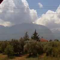 itinerar balcanic 08 Grecia - Agia Paraskevi