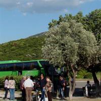 itinerar balcanic 09 Grecia - Thermopylae
