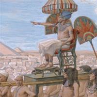 Capitolul 14 Partea I din Exodul – Biblie