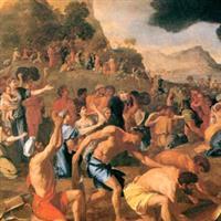 Capitolul 14 Partea II-a din Exodul – Biblie