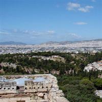 itinerar balcanic 13 Grecia - Acropole - b