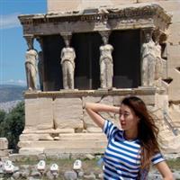 itinerar balcanic 14 Grecia - Acropole - c