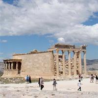 itinerar balcanic 15 Grecia - Acropole - d