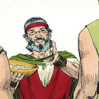 Capitolul 16 Partea II-a din Exodul – Biblie