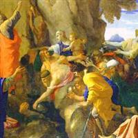 Capitolul 17 Partea I din Exodul – Biblie