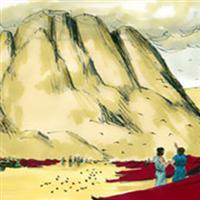 Capitolul 17 Partea II-a din Exodul – Biblie