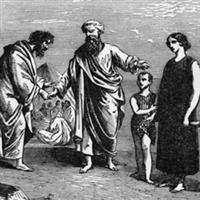 Capitolul 18 din Exodul – Biblie