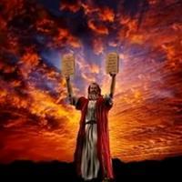 Capitolul 20 din Exodul – Biblie