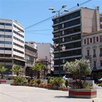 itinerar balcanic 16 Grecia - pe jos prin Atena a