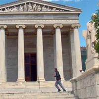 itinerar balcanic 17 Grecia - pe jos prin Atena b