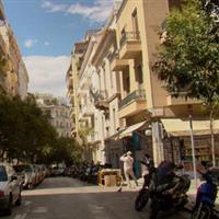 itinerar balcanic 19 Grecia - pe jos prin Atena d
