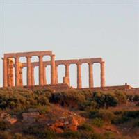 itinerar balcanic 21 Grecia - la Cap Sounion