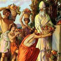 Capitolul 23 din Exodul – Biblie
