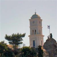 itinerar balcanic 23 Grecia - prin Poros
