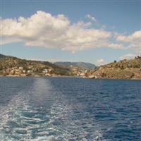 itinerar balcanic 24 Grecia - spre Hydra