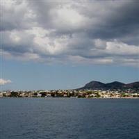 itinerar balcanic 27 Grecia - Aegina