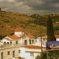 itinerar balcanic 28 Grecia - Aegina - la Sf Nectarie