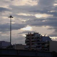 itinerar balcanic 29 Grecia - Aegina - plecam spre Pireu