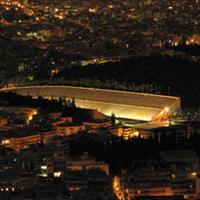 itinerar balcanic 30 Grecia - nocturna ateniana