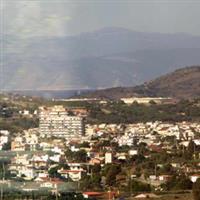 itinerar balcanic 31 Grecia - spre Epidaurus