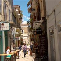 itinerar balcanic 34 Grecia - Nafplio b