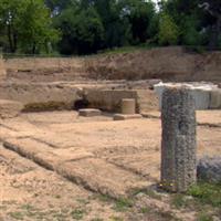 itinerar balcanic 38 Grecia - Olimpia a