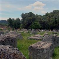 itinerar balcanic 39 Grecia - Olimpia b