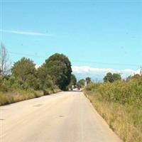 itinerar balcanic 42 Grecia - intoarcerea la Rodini