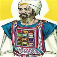 Capitolul 28 din Exodul – Biblie
