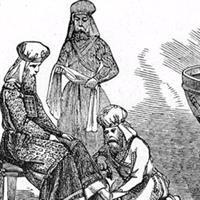 Capitolul 30 din Exodul – Biblie