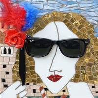 Arta mozaicului,Irina Charny2