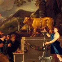 Capitolul 32 Partea I din Exodul – Biblie