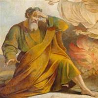 Capitolul 33 din Exodul – Biblie