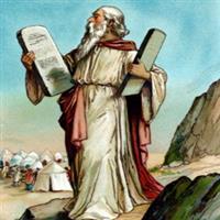 Capitolul 34 din Exodul – Biblie