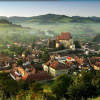 Transilvania Turistica