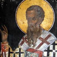 itinerar balcanic 53 Grecia - la Sf Nicolae Anapafsas - fresca