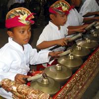 Bali1 Barong & Gamelan