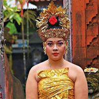 Bali2, Greetings from Bali