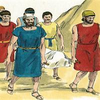 Capitolul 10 din Leviticul – Biblie