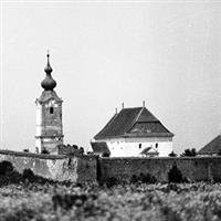 Biserica Fortificata Ilieni, Jud. Covasna.
