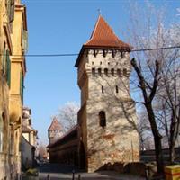 impresii sibiene 12 strada Cetatii - a