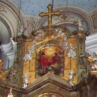 impresii sibiene 14 Biserica Ursulinelor