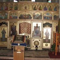 impresii sibiene 15 Biserica Azilului