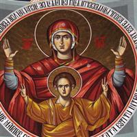 impresii sibiene 16 Biserica Ortodoxa Nasterea Domnului
