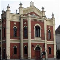 impresii sibiene 17 Sinagoga