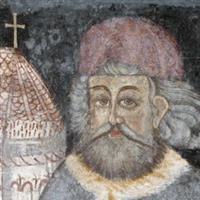 Ocna Sibiului 3 Biserica Brancoveanu - b