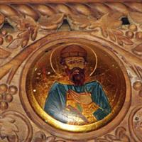 Ocna Sibiului 5 Biserica Nasterea Sf Ioan Botezatorul - a
