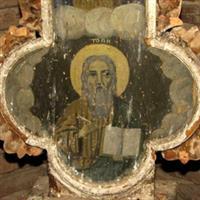 Ocna Sibiului 6 Biserica Nasterea Sf Ioan Botezatorul - b