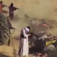 Cine e surprins de masacrele Statului Islamic V-3