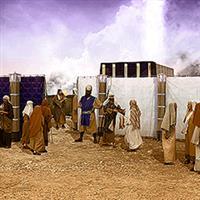 Capitolul 26 din Exodul – Biblie